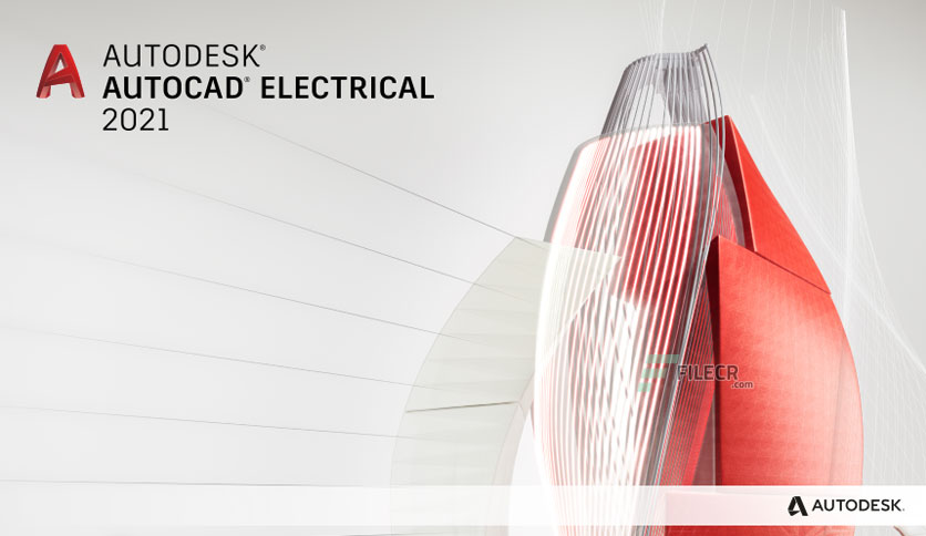 Autodesk-AutoCAD-Electrical-2021-Free-Download
