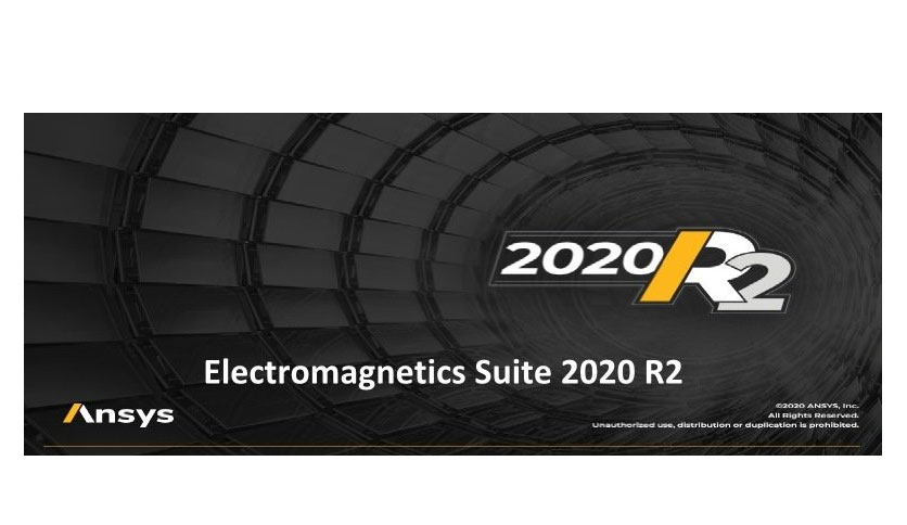 ANSYS Electronics Suite 2020 R2