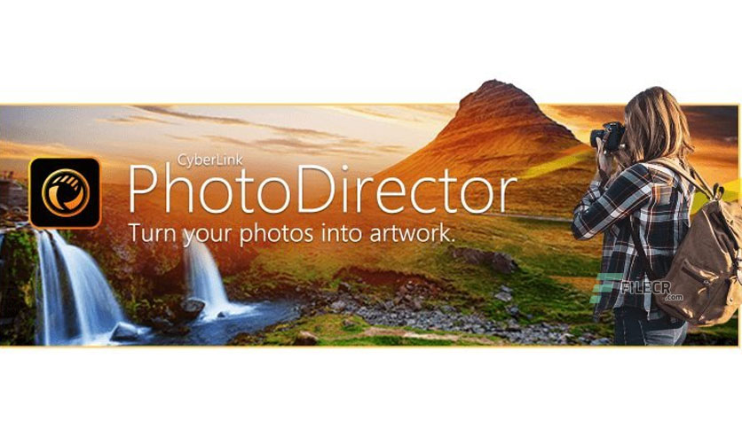 CyberLink-PhotoDirector-Ultra-12-Free-Download