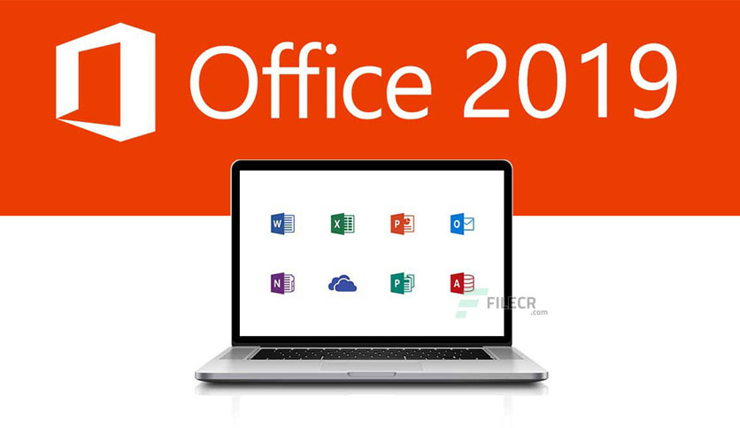 Microsoft Office 2019 for Mac 16.45