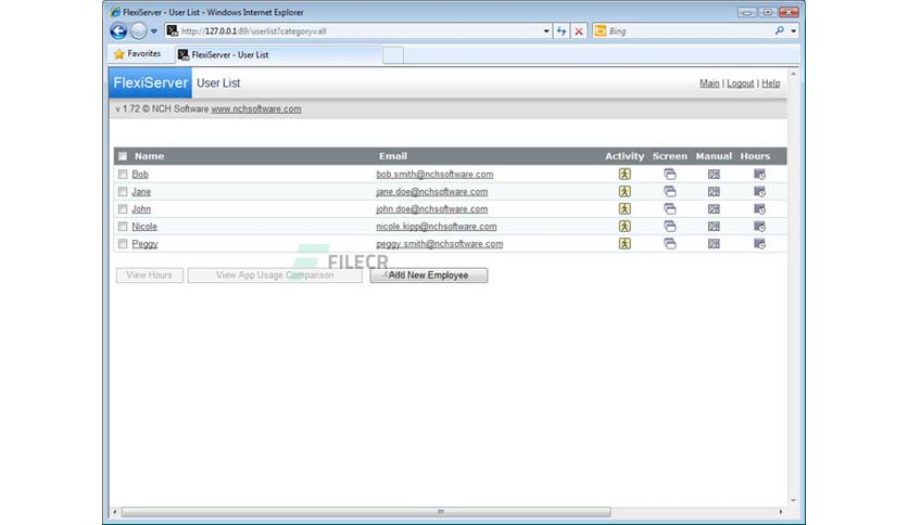 nch-flexiserver-free-download-02