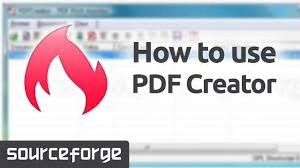 PDFCreator 3.5.1 Crack With Serial Key Free Download 2019