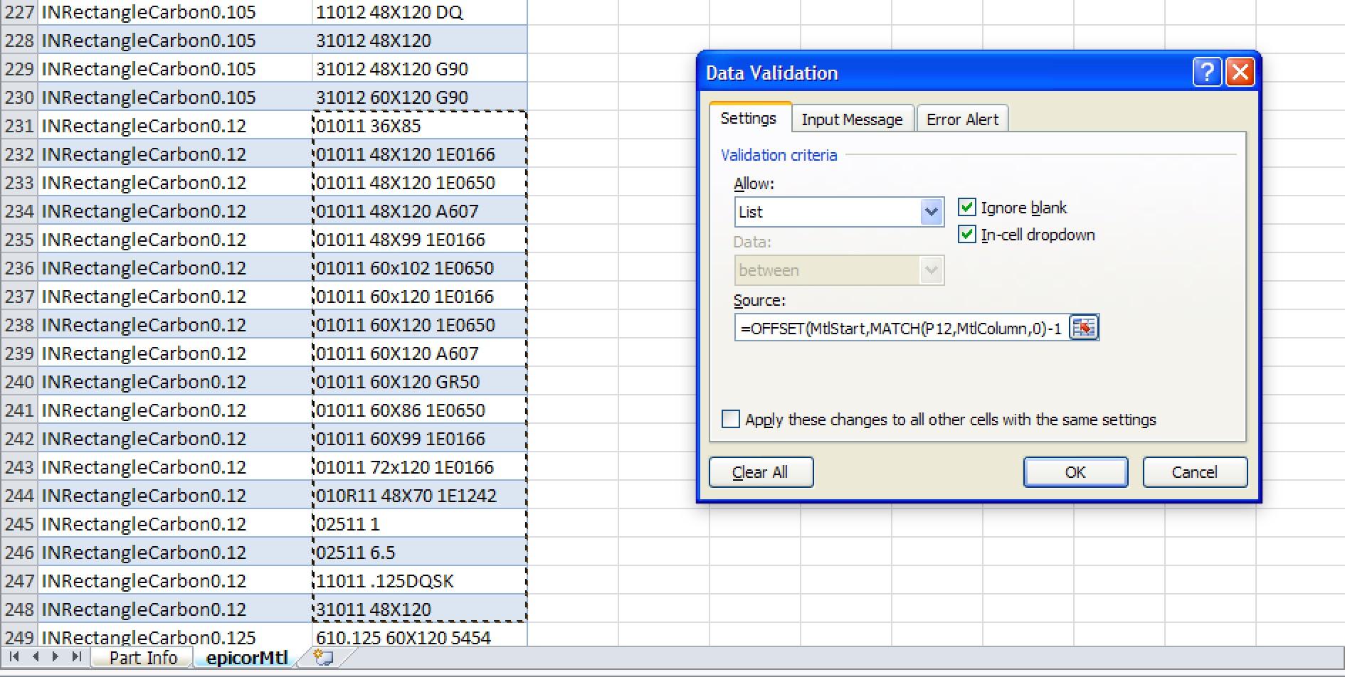 Excel Vba Select Case Worksheet