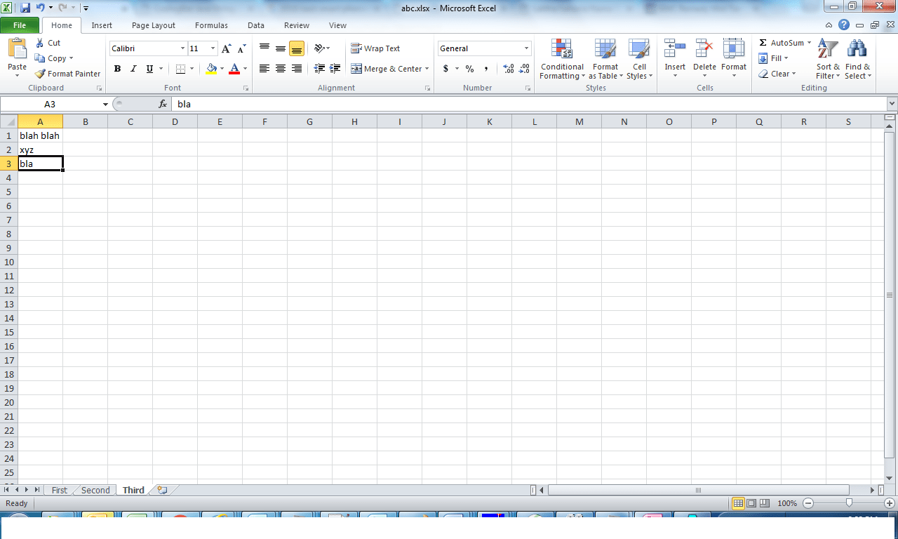 How To Search All Tabs Or Sheets Of Excel