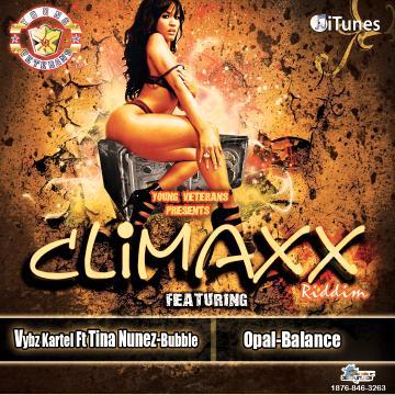 Climaxx Riddim