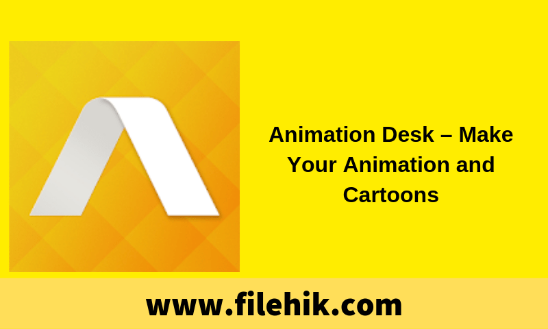 Best Animation Creator For Your Smart Phone