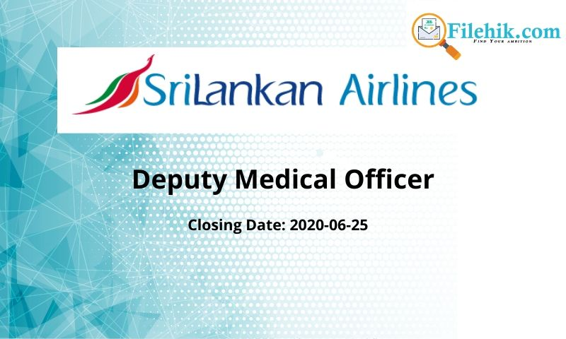 Deputy Medical Officer