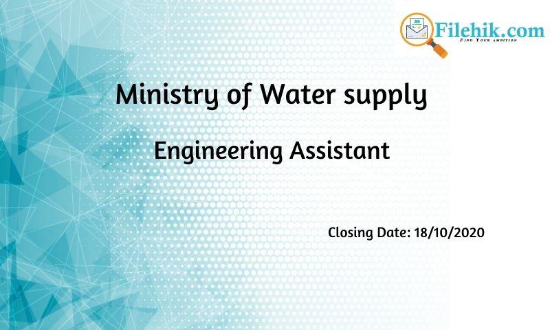 Engineering Assistant