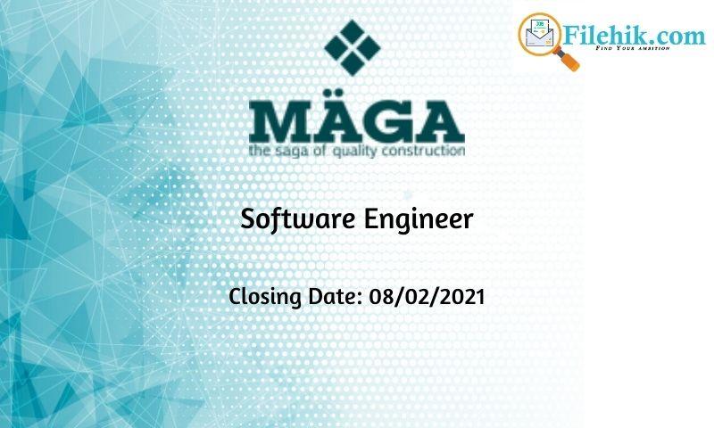 Software Engineer – Maga