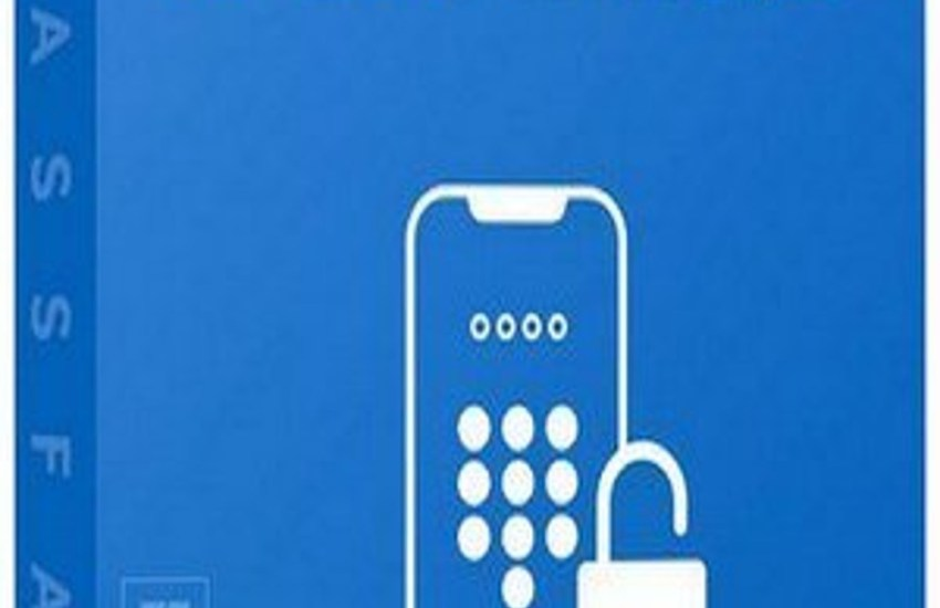 PassFab iPhone Unlocker Crack 2.2.4.3 With Key 2021 Download [Latest]
