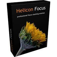 Helicon Focus Pro v7.6.6 Crack & Lifetime Serial Key Download
