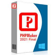 PHPMaker 2022.2.2.2 Crack + Keygen Download [Full Version]