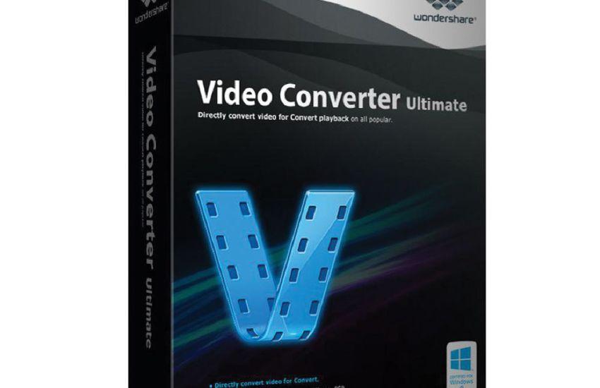 Wondershare Video Converter v13.0.3.58 + Crack With Activation Key
