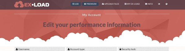 ex-load.com premium account