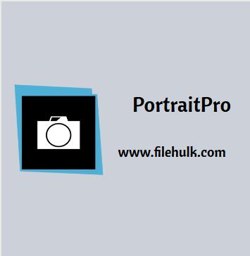 PortraitPro Software For PC