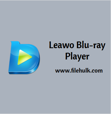 Leawo Blu-ray Free Media Player Software For PC