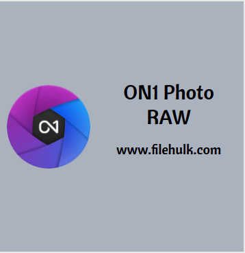 ON1 Photo RAW Software For Mac
