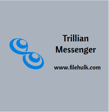 Trillian Messenger For PC Download