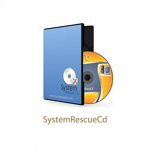 SystemRescueCd 5.3 Free Download