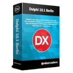 Embarcadero Delphi 10.2 Free Download