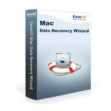 EaseUS Data Recovery Wizard 11.8 for Mac