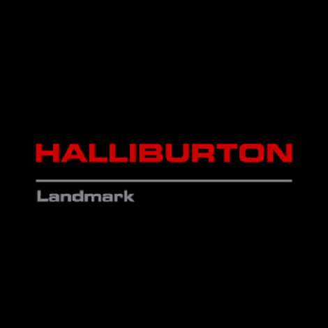 Halliburton Landmark Engineer's Desktop 5000 Free Download