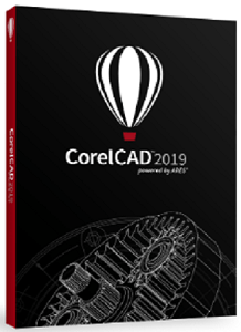 Download CorelCAD 2019 free latest version offline setup