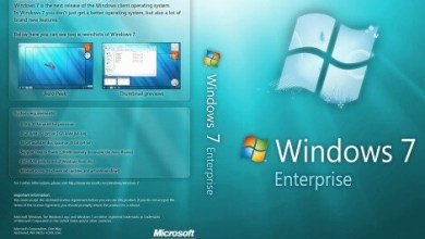 Photo of Windows 7 Enterprise ISO Download Full Version 32- 64 Bit