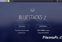 BlueStacks 2 Full Version