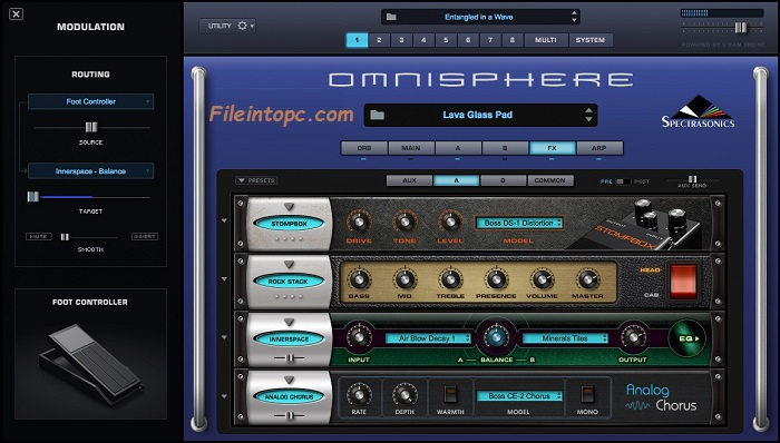 Spectrasonics Omnisphere 2.4 Full Version Download
