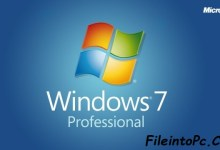 windows 7 professional 64 bit iso
