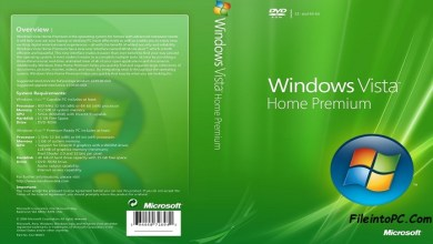 Windows Vista Home Premium ISO Free Download