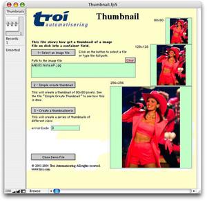 Troi File Plugin