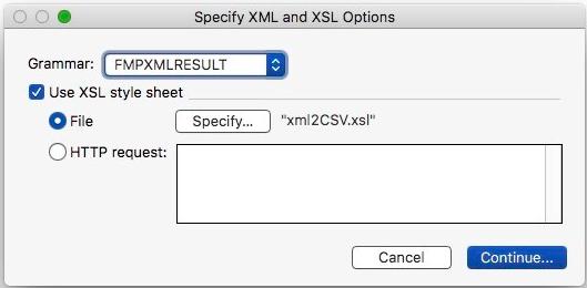 specify_xml_options