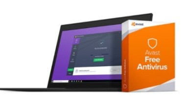 Avast Free Antivirus 18.6.3983.0 For Windows
