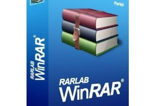 WinRAR 5.61 Crack Full Version