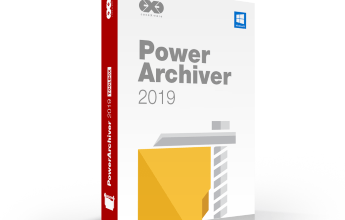 PowerArchiver 2019 Professional 19.00 Crack