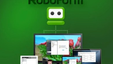 RoboForm Enterprise 8.5.5.5 Full Crack