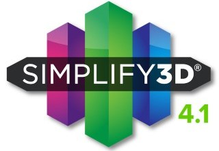 Simplify3D 4.1.1 License Key 2019