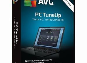 AVG PC TuneUp 2019 18.3.507.0 Serial Key