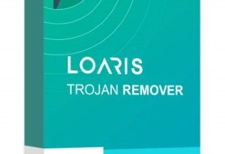 Loaris Trojan Remover 3.0.76 Serial Key 2019