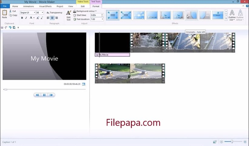 Movavi Video Editor 15 2 0 Crack is Here! » MAC and Window