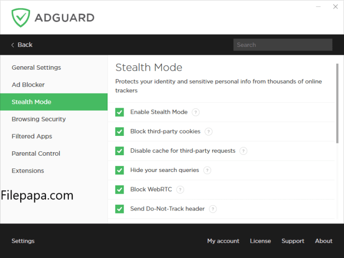 Adguard Premium 7.0 Final is Here!