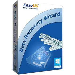EaseUS Data Recovery Wizard 11.9 Crack