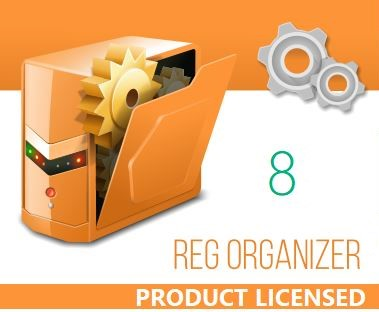 Reg Organizer 8.28 License Key is Here!