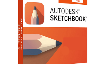 Autodesk SketchBook Pro 2020 With Crack