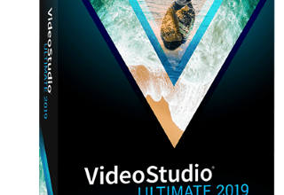 Corel VideoStudio Ultimate 2019 Crack Latest