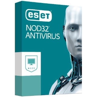 ESET NOD32 Antivirus 12.1.34.0 License Key