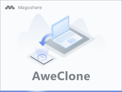 Magoshare AweClone Enterprise 2.2 Crack