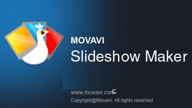 Movavi Slideshow Maker 5.3.1 Crack